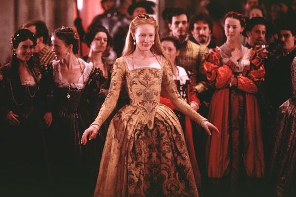 Womans Clothing In Shakespeare S Time